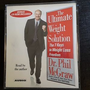 The Ultimate Weight Loss Solution (Dr. Phil)